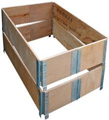 万博体育官网登录注册钢带箱