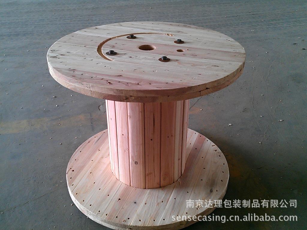 万博体育官网登录注册木质线缆盘